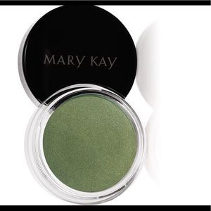 DISCONTINUED Mary Kay Cream Eye Color Meadow Grass
